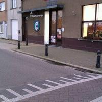 Photo taken at De Goeie Goeste by Ellen on 12/31/2012