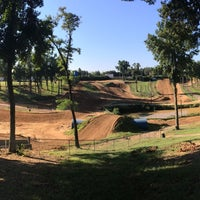 Photo taken at Budds Creek Motocross by Marcus E. on 8/1/2015