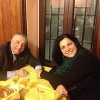 Foto scattata a Ristorante Giallo Milano da Enza C. il 2/14/2013