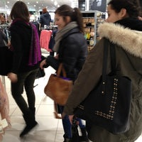 Photo taken at New Look by Gladys L. on 3/13/2013
