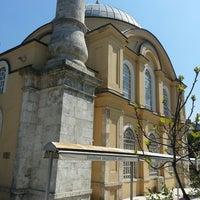 Foto diambil di Altunizade Camii oleh Faik D. pada 4/12/2013