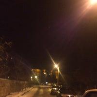 Photo taken at Kıbrıs Şehitleri Caddesi by Tuubaaa on 1/2/2017