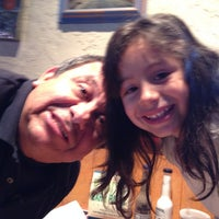Photo taken at On The Border Mexican Grill & Cantina by Mrs Sunshine G. on 1/5/2014