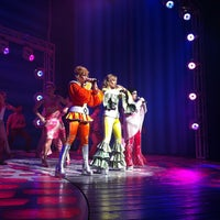 Foto diambil di Broadhurst Theatre oleh Dmitriy P. pada 1/17/2013