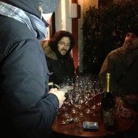 Photo taken at Nicola's Irish Pub by Il G. on 1/26/2013