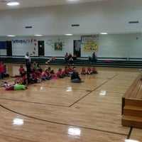Photo taken at Parris South Elementary by Justin C. on 11/10/2012