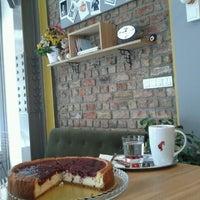 1/8/2013 tarihinde zkyziyaretçi tarafından 1 Kahve'de çekilen fotoğraf