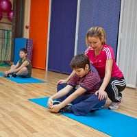 Photo taken at Sport Life by Sport Life on 3/17/2014