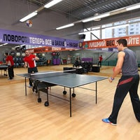 Снимок сделан в Sport Life пользователем Sport Life 3/17/2014