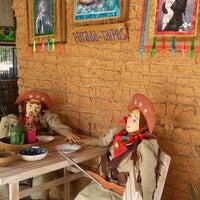 Foto tirada no(a) Restaurante Parada de Taipas por Rômulo G. em 10/11/2014