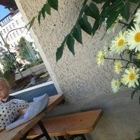 Das Foto wurde bei Café Hilde von David K. am 7/7/2013 aufgenommen