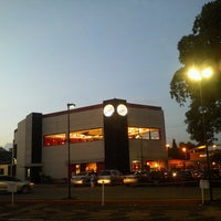 Photo taken at Burger King by Bruno V. on 4/8/2013