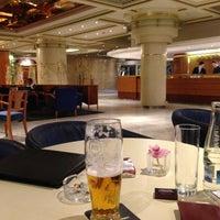 Photo taken at Panorama Hotel Prague by Петр on 4/18/2013