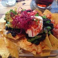 Photo taken at Lola Rosa Café by Greta E. on 5/2/2013