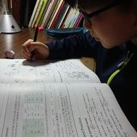 Photo taken at 취선빌딩 by Dianne C. on 2/24/2014