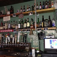 Photo taken at Mad Donkey Beer Bar & Grill by Tyshon T. on 1/25/2013