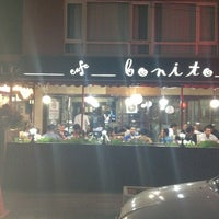 Photo taken at Cafe Bonito by Levent Ö. on 2/18/2013