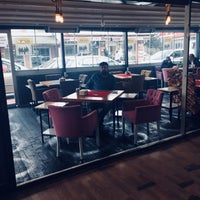 Photo taken at Cafe Bonito by Levent Ö. on 1/5/2018