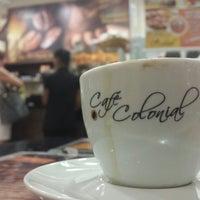 Foto diambil di Café Colonial oleh jorge g. pada 3/3/2014