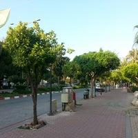 Photo taken at aktaş hotel by Ekaterina T. on 7/16/2014