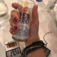 4/21/2018 tarihinde Fatma U.ziyaretçi tarafından Reis Restaurant'de çekilen fotoğraf