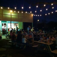 Photo taken at Little Deli & Pizzeria by Garrett O. on 2/8/2013