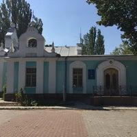 Photo taken at Шахматно-шашечный клуб by Андрей С. on 8/9/2017