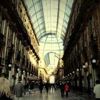 Photo taken at Milan by Jason L. on 2/14/2013