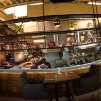 Снимок сделан в Большая кухня пользователем Daria I. 9/3/2014
