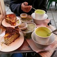 Photo prise au The Smiths Bakery par Marwen K. le11/13/2013