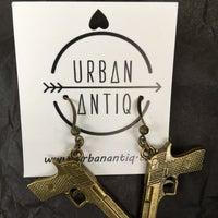 Photo taken at Urban Antiq by Kathy 👩🏻💻 L. on 10/5/2014