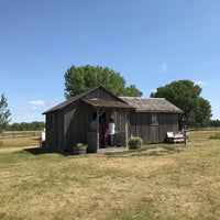 Photo taken at Ingalls Homestead by Kathy 👩🏻💻 L. on 7/25/2017