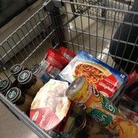 Photo taken at Food Emporium by Kechy C. on 11/6/2012