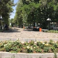 Photo taken at Tehran University College of Engineering by Melika N. on 6/20/2018