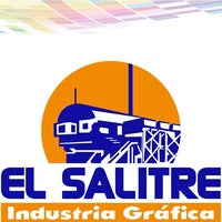Photo taken at El Salitre Industria Gráfica by Paulina V. on 12/7/2013
