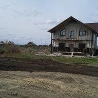 Photo taken at Русаково by Алексей Ч. on 5/11/2013