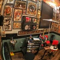 Foto scattata a Bold Will Hold Tattoo - Samuele Briganti da Bold Will Hold Tattoo - Samuele Briganti il 1/25/2018