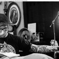 Foto scattata a Bold Will Hold Tattoo - Samuele Briganti da Bold Will Hold Tattoo - Samuele Briganti il 1/12/2018