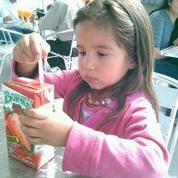 Photo taken at Cafetería - Librería by Alejandra R. on 3/22/2013