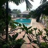 Photo taken at Joy Residence by Moya A. on 9/21/2013