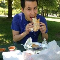 Photo taken at Durant Park by Devon A. on 7/13/2013