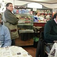 Photo taken at Ristorante Liberty by Gianluca B. on 12/13/2012