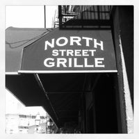 Photo taken at North Street Grille by Dee D. on 9/10/2013