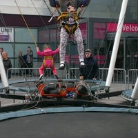 Photo taken at Soar at intu Braehead by Alan B. on 3/31/2013