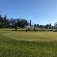 Foto scattata a Golf Club Verona da Dario B. il 1/21/2018