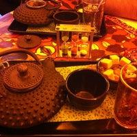 Das Foto wurde bei Afro Cafe von Caner Y. am 3/2/2013 aufgenommen