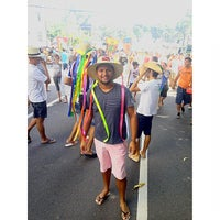Photo taken at Presidente Vargas by 👑 Paulo A. on 6/21/2015