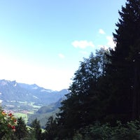 Photo taken at Breitenberghuette by Mc V. on 8/17/2014