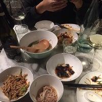 Photo prise au Hao Noodle par Julie C. le10/6/2018