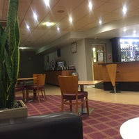 Photo taken at Holiday Inn Express Newcastle - Metro Centre by Yasemin H. on 6/2/2017